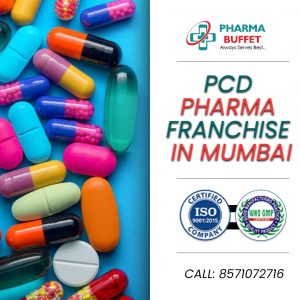 Read more about the article List of PCD Pharma Franchise Companies in Mumbai