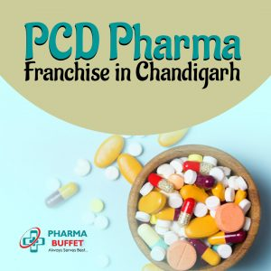 Read more about the article PCD Pharma companies becoming famous in Chandigarh